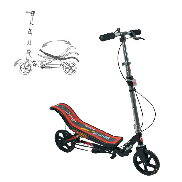 Trotinet Space Scooter 23015