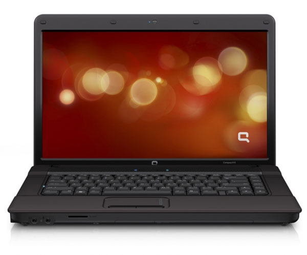 HP Compaq 610 (NX537EA) Notebook