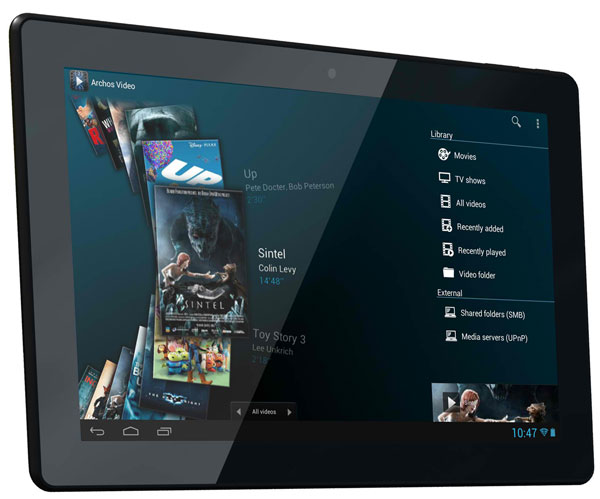 Tablet Archos Family Pad 8GB 13.3inča 502382