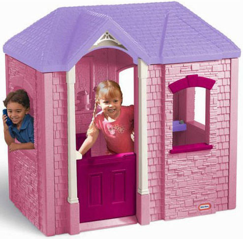 Little Tikes Kućica Cambridge Pink LT172496