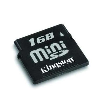Kingston SD mini kartica 1 GB