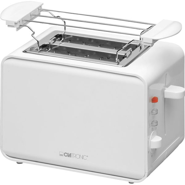 Clatronic toster TA 3335 Cool touch 800w beli