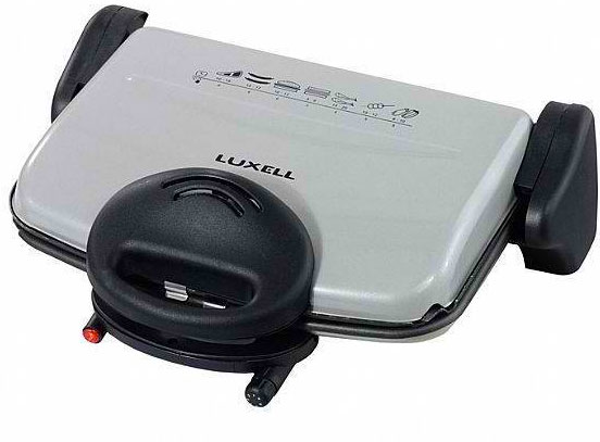 Luxell multi grill toster 1800w LX-6700