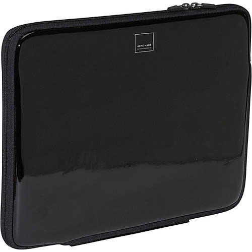 Acme Made futrola za laptop Slick Sleeve 13 Gloss crna 13088
