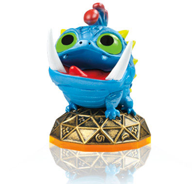 Skylanders G Single Character Pack Wrecking Ball 84511EU
