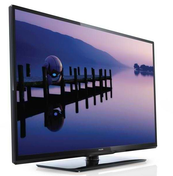 Televizor Philips LED TV 32 32PFL3158H/12 Full HD