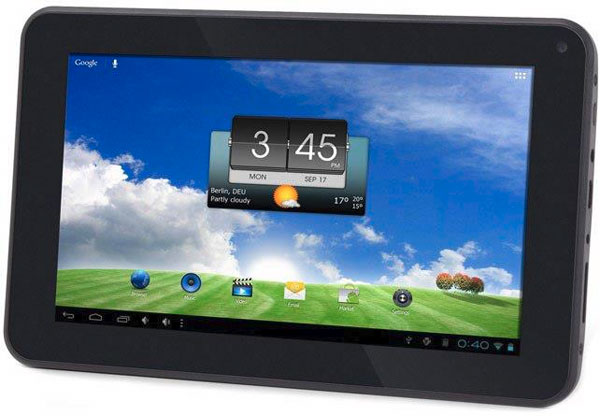 DPS Dream 7 Tablet PC