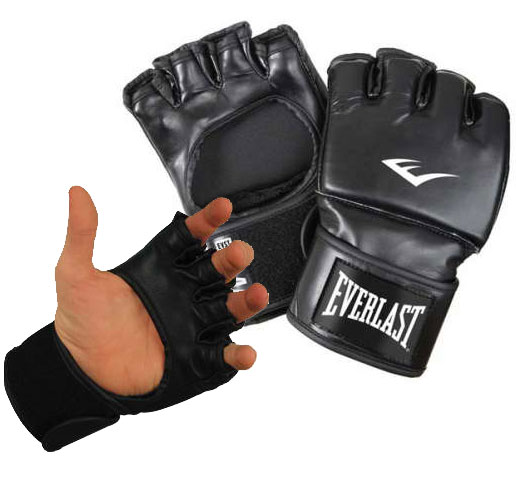 Everlast Boks Rukavice Open Thumb 7561-L/XL