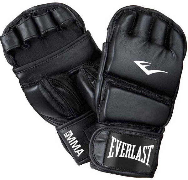 Everlast Boks Rukavice Closed Thumb 7562-S/M