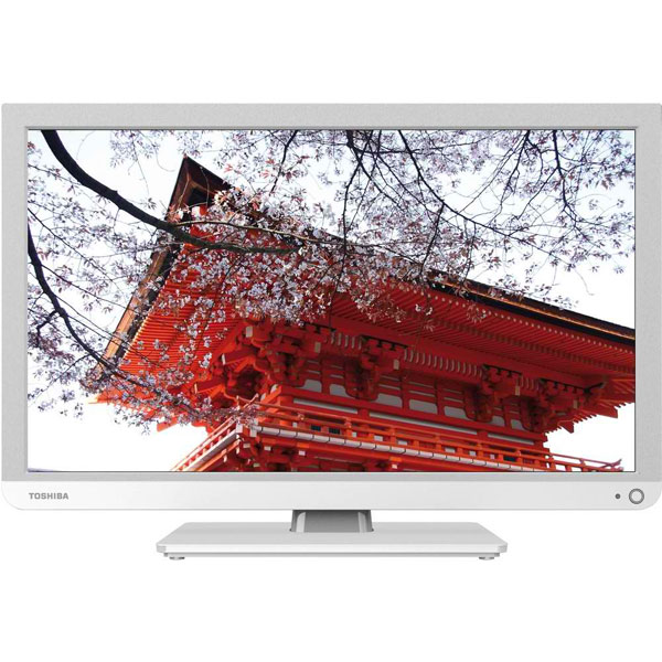 Toshiba LED TV 80cm - 32 inča 32W1334G HD Ready