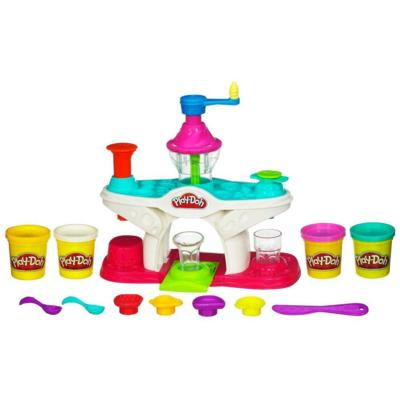 Hasbro Play-doh plastelin set Šejker 36814