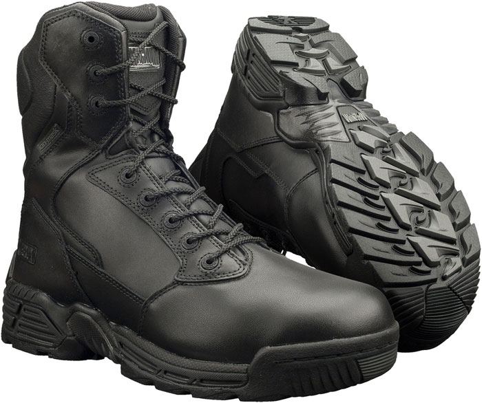 Čizme Magnum Stealth 8.0 Leather veličina 44 000177