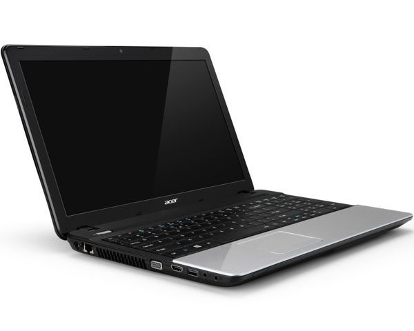 Laptop ACER Aspire E1-571-52454G50Mnks