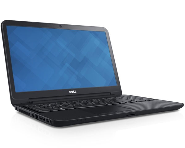 Laptop DELL Inspiron 15 Core i3-3227U 1.9GHz 500GB