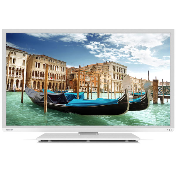 Televizor Toshiba 40L1334 LED TV 40 Full HD