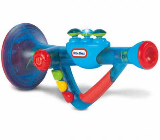 Little Tikes Pop Tunes truba LT629648