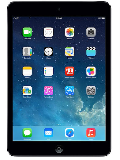 Tablet Apple iPad Mini 16GB WiFi Space Grey A1432
