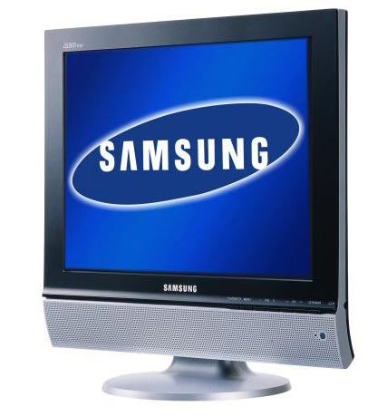 Samsung TFT LCD TV - LW-20M21C - 20 in
