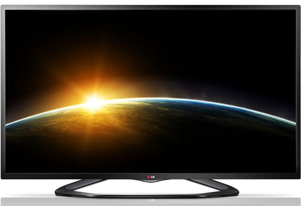Televzor LG LED Smart TV 39inča Full HD 39LN575S