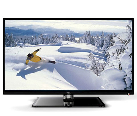 Televzor TCL Edge LED HD TV 32 inča 32HU5253C