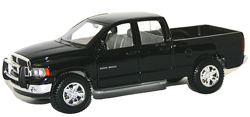 2002 Dodge Ram Quad Cab Black 19096/31963