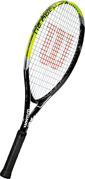 Wilson teniski reket za juniore US Open 25 JR. WRT22210U