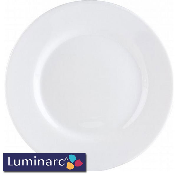 Luminarc Everyday tanjiri za dezert 19cm 6kom. G0565 115003