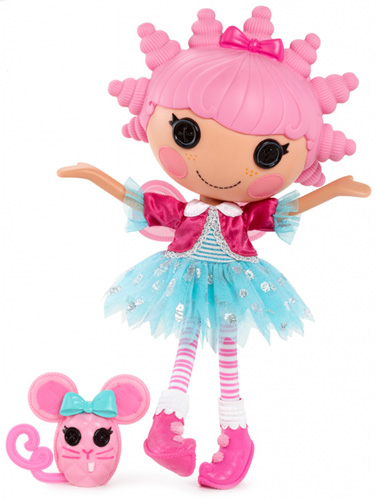 Lalaloopsy Lutka Smile E Wishes 527138
