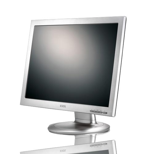 Xerox XM3-19W - TFT monitor 19 in