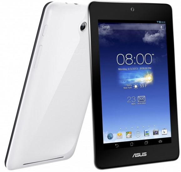 Tablet računar Asus ME173X-1A087A White 0452114