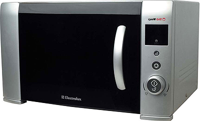 Electrolux mikrotalasna pećnica EMS 2840 S