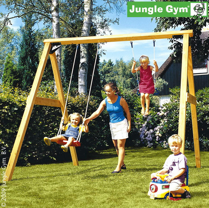 Ljuljaška Jungle Gym