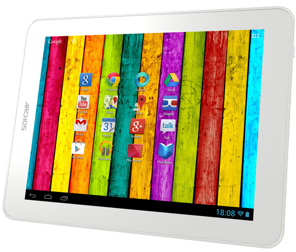 Tablet računar Archos 80 Titanium HD 8GB 502357