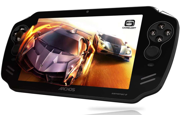 Tablet računar Archos GamePad 2 16GB 502465