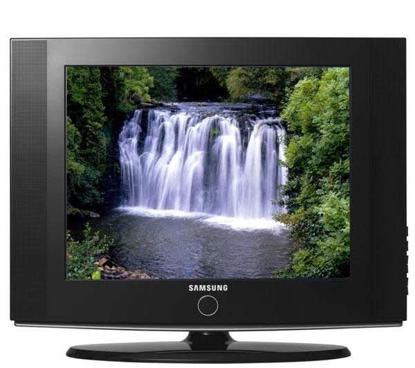 Samsung LE-20S81 - LCD TV