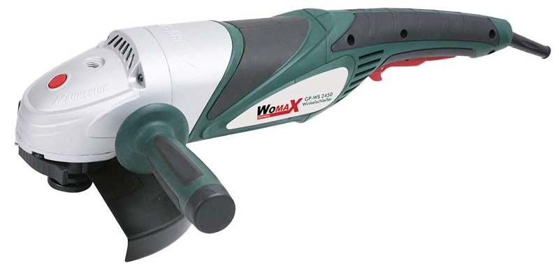 Brusilica 230mm GP-WS 2450 GREEN POWER 72024500