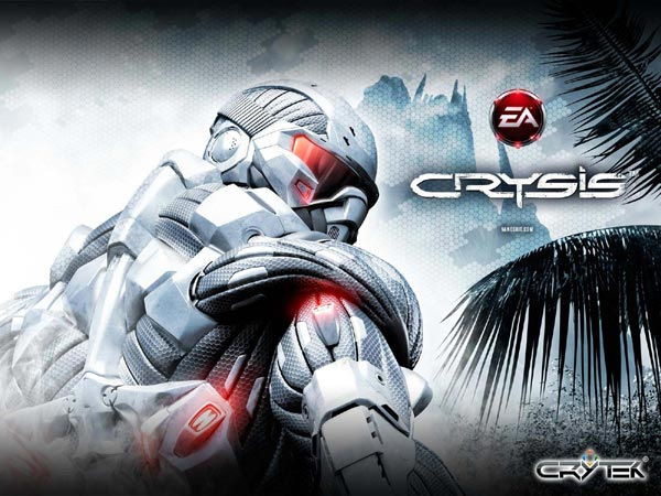 EA - Crysis - PC