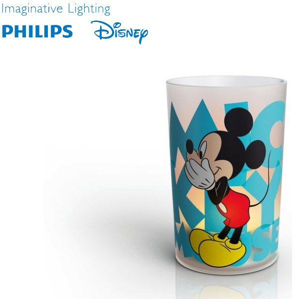 Dečija lampa Philips Disney Mickey Mouse 71711/30/16