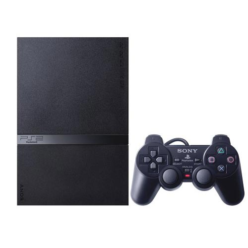 Sony Playstation 2 New + DancingPad