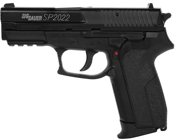 Airsoft replika pištolja Sig Sauer 288012 4.5mm SP2022 003719