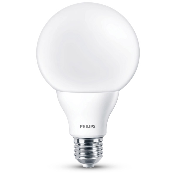 LED sijalica Philips Globe 9.5W E27 WW G93 FR ND/4 PS352