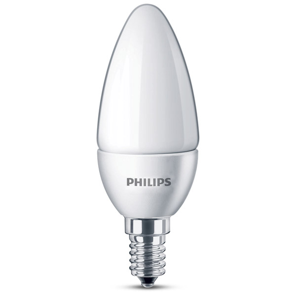 LED sijalica Philips 2,7W E14 WW B35 FR ND/4 PS235