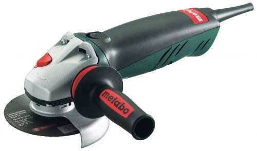 Brusilica Metabo W11 125