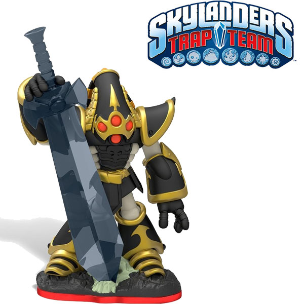 Skylanders Trap Team Master Krypt King 87002EU