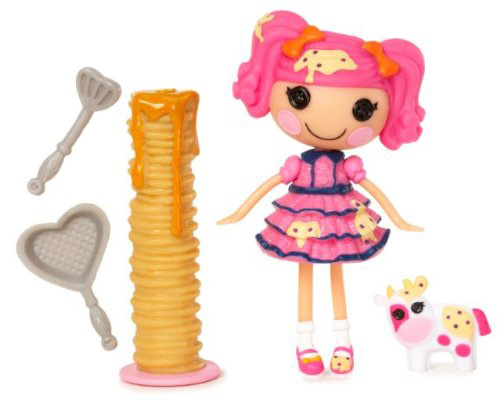 Mini Lalaloopsy Lutka Moments in time Berry Jars N Jam 527084