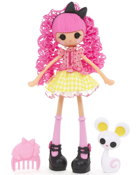 Lalaloopsy Girls Lutka Crumbs Sugar Cookie 530046