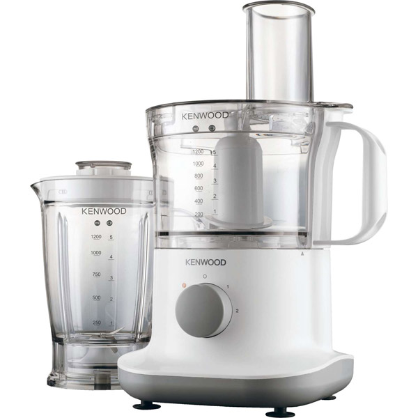Multipraktik Kenwood FPP220