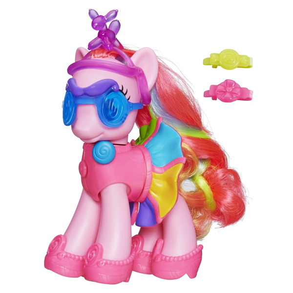 Hasbro My Little Pony Moderni konjići - Pinkie Pie A8210