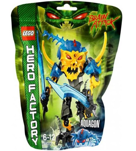 Lego Hero Factory Aquagon LE44013