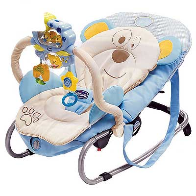 Chicco sedeljka klackalica Dreams Bouncing 60877.92
